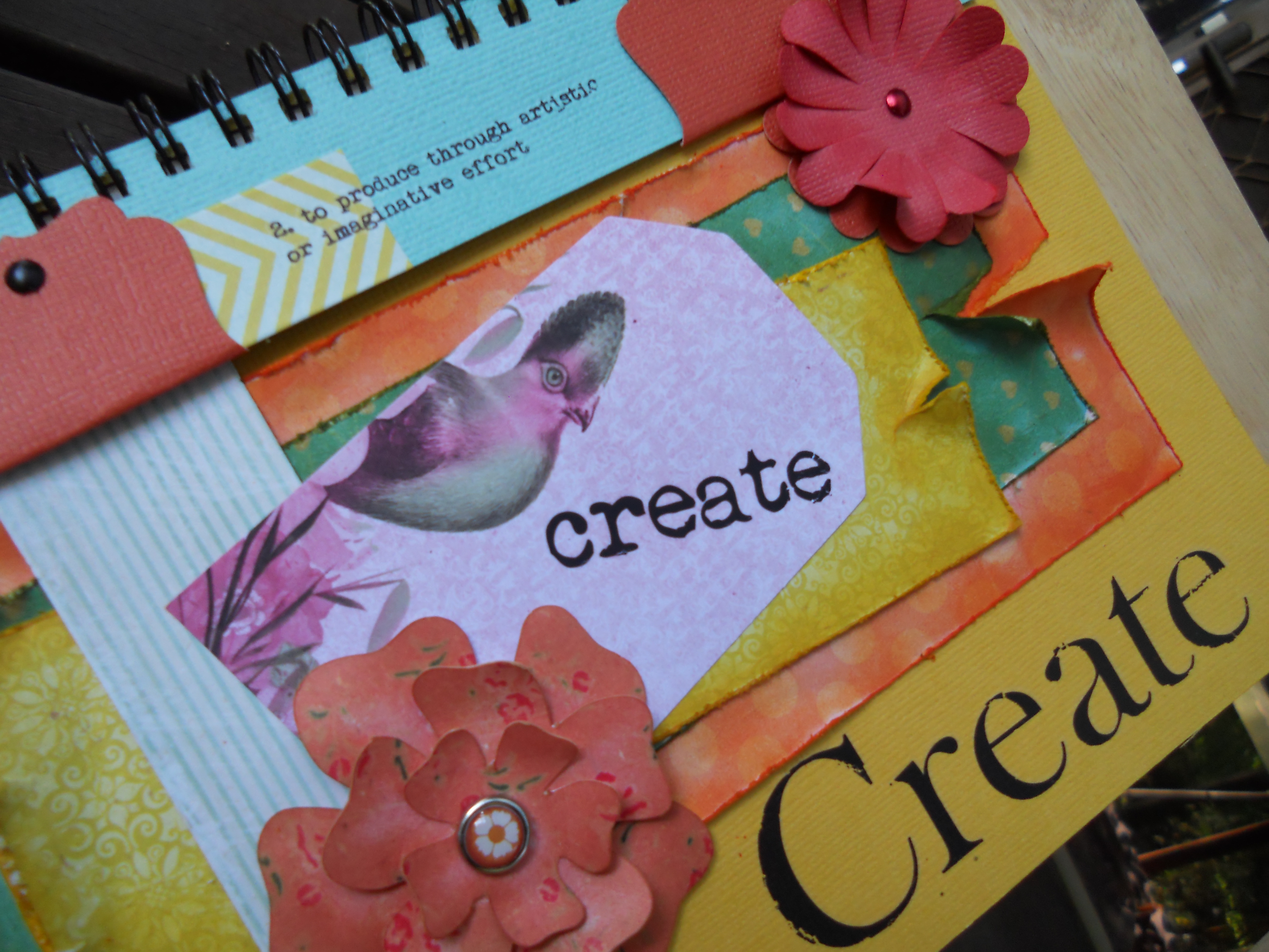 project books mary 39 s creative activities
