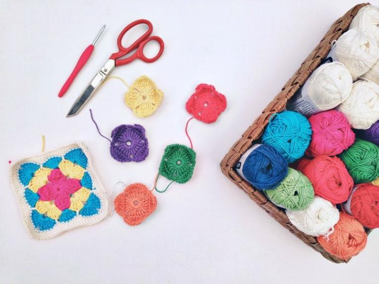 One Crafty Mumma's Stockholm Project