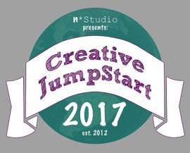 Creative Jump Start 2017
