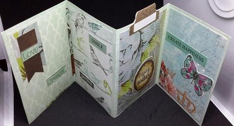 Snail Mail Flip Books for Beginners
