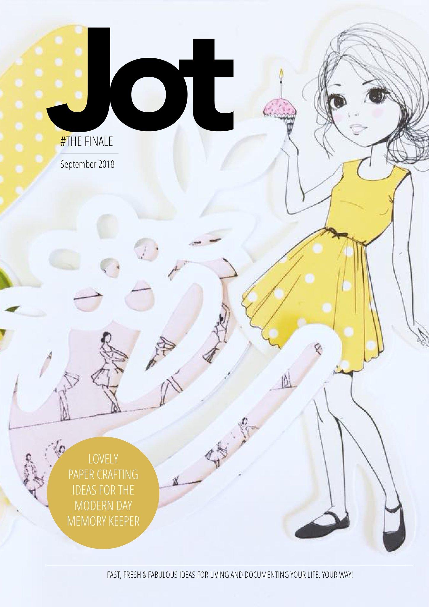 Jot Magazine