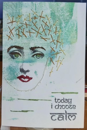 Amazing Mail ART:Intl Face Time-2020